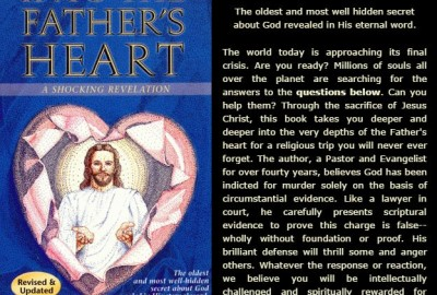 Into The Father's Heart