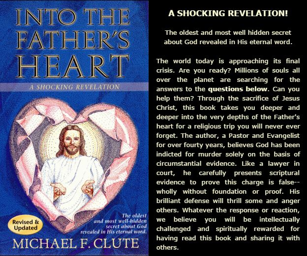 DOWNLOAD - Into The Father's Heart