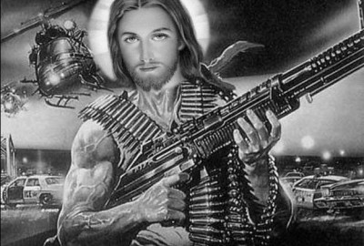 Impostor Pretender God